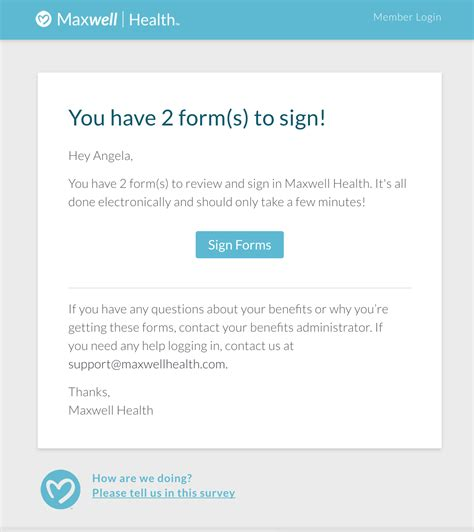 open enrollment email template image collections