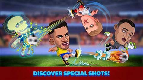 download game head soccer mod untuk android head soccer russia cup 2018 4 0 0 apk mod for android
