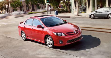 2012 Toyota Corolla Review 2012 Toyota Corolla Review Cargurus