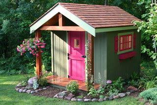 decorarte jardim canada deluxe potting shed cabane de jardin minneapolis par