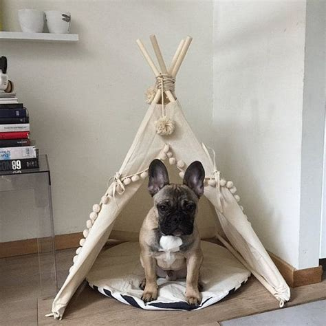 Tipi Pour Chien by Pet Teepee Modern Bed Small Bed Pet Tipi Pet
