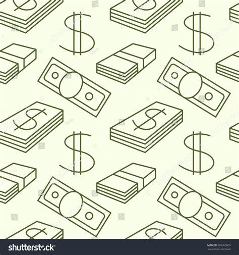 pattern money html currency seamless pattern dollar sign background texture