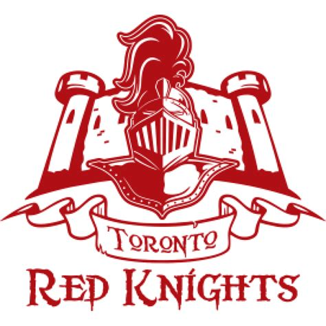 red hill design toronto toronto red knights design 01 t shirt