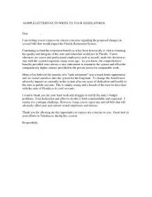 How To Write A Cover Letter For Early Childhood Education by Sle Early Retirement Letter To Employer Cover Letter