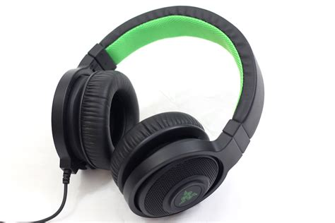 most comfortable gaming headphones razer kraken pro review most comfortable gaming headset