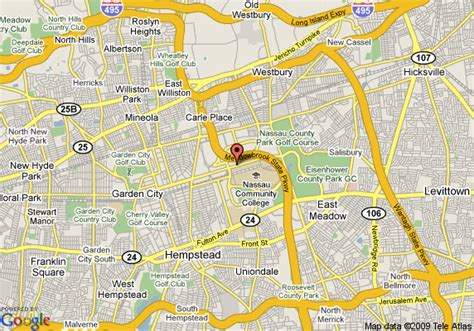 Garden City Ny To Nyc Map Of La Quinta Inn Suites Garden City Garden City