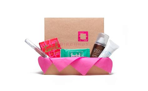 Birchbox Gift Card - the 2012 black lapel guide to gift giving the compass