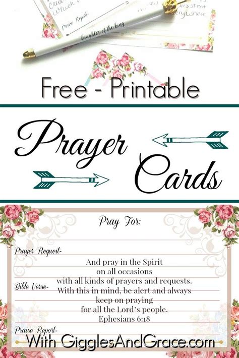 Prayer Request Cards 4x4 Template by 17 Best Ideas About Prayers On In