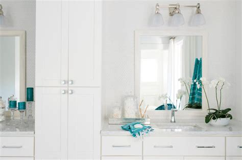 turquoise bathroom suite hgtv dream home 2016 house of turquoise