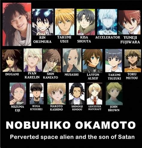 anime voice 68 best images about anime voice actors on pinterest