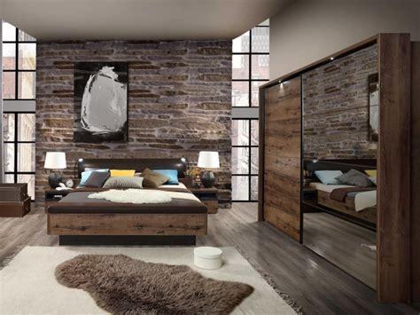 schlafzimmer komplett sandeiche schlafzimmer jacky komplett bett kleiderschrank mit