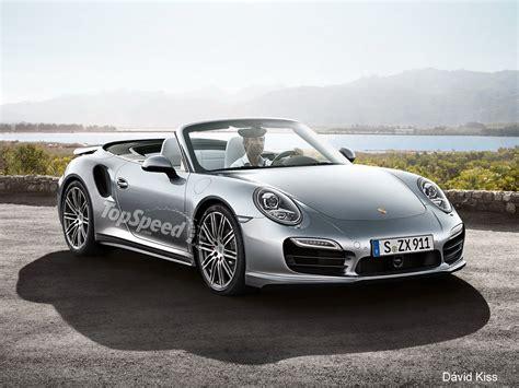 porsche 911 convertible 2014 porsche 911 turbo convertible picture 505857 car