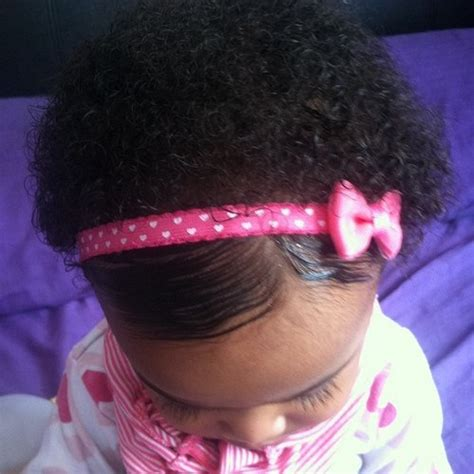 short haircuts for black women with headbands 20 super sweet baby girl hairstyles black baby girls