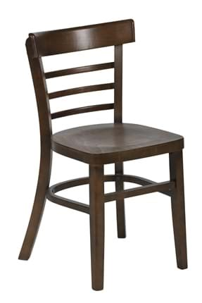 berlin bistro side chair berlin caf 233 chair restaurant chairs by trent furniture