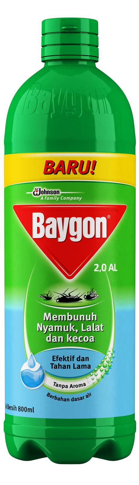 Baygon Flower Garden baygon cair