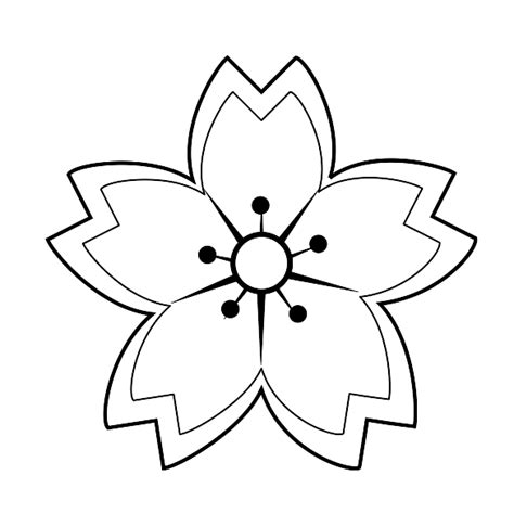 flowers line drawing images clipart best flower line drawings clipart best