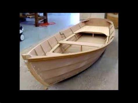 build plywood fishing boat plywood boat plywood boat diy youtube