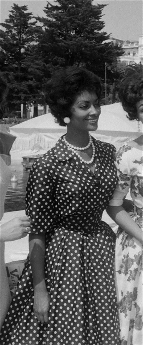 african american 50s fashion old portrait of the first well known black model helen