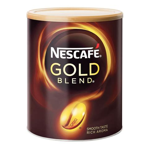 COFFEE NESCAFE GOLD BLEND 750G   Medical World