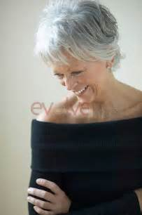 hairstyles for gray hair 60black short haircuts over 60