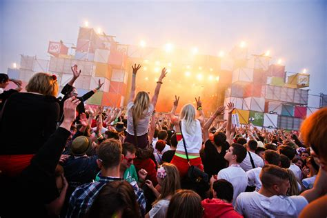 house music festivals europe 10 european summer festivals