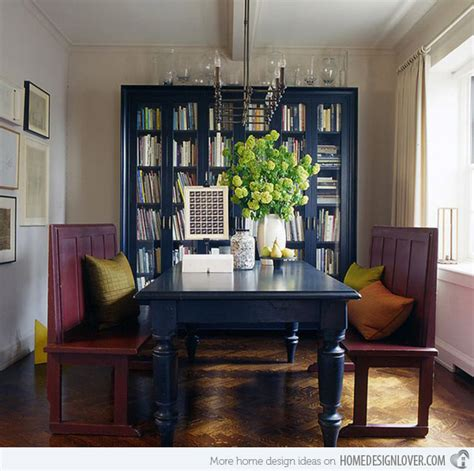 multifunctional room ideas 15 cool dining room ideas home design lover