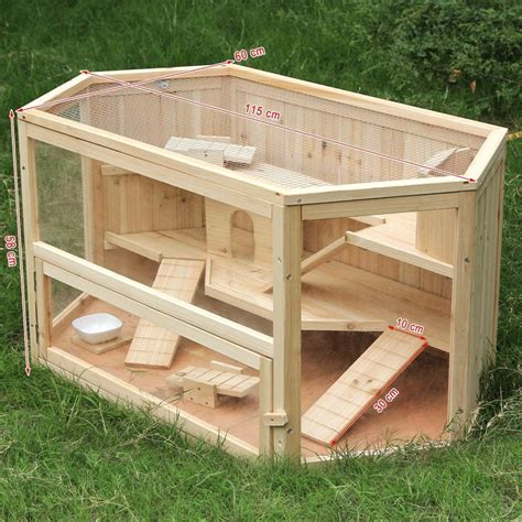 Guinea Pig Houses by Best 25 Guinea Pig House Ideas On Guinea Pig