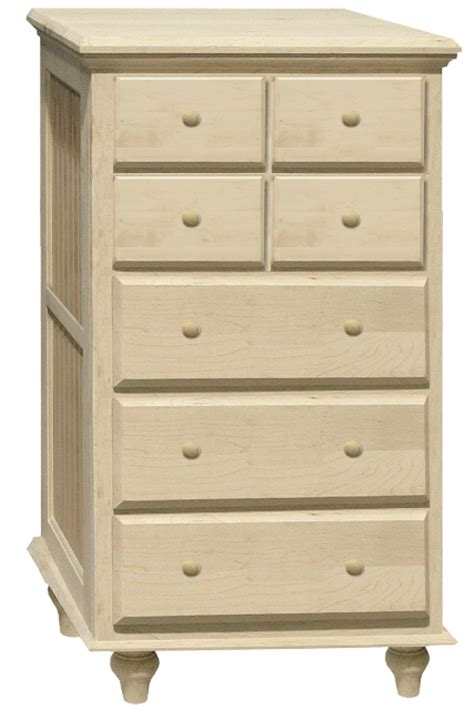 Unique Chest Of Drawers by Cottage Collection Unique 7 Drawer Chest Of Drawers