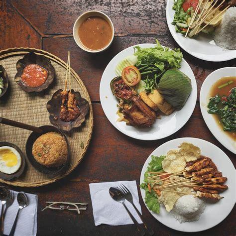 tempat wisata kuliner  bandung  wajib dicoba