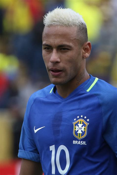 Neymar Jr Neymar Jr Wikidata
