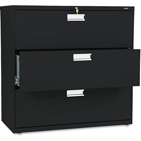 3 drawer lateral file cabinet black furniture black 3 drawer lateral file cabinet design idea