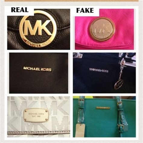 How To If Your Handbag Is Real Or by How To Spot Michael Kors Bags Style Wile