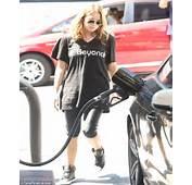 Ashley Benson Pokes Fun At Hip Hop Star With Mr Beyonce