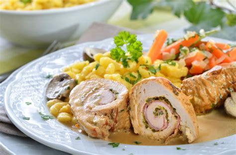 fettine di carne come cucinarle come cucinare gli involtini di pollo al forno