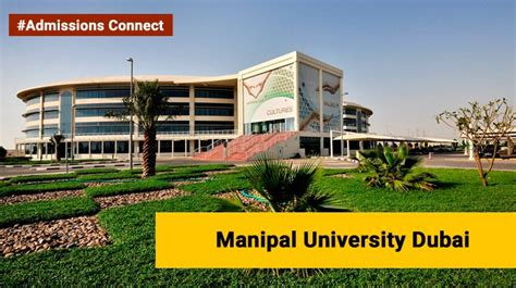 Manipal Mba Admission by Manipal Dubai Admissions Connect