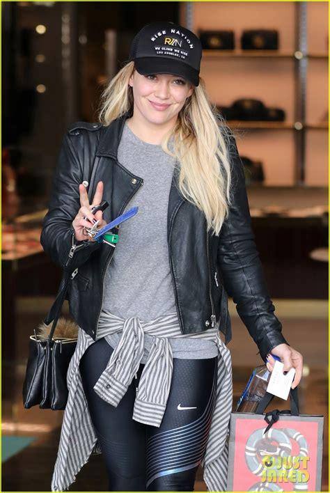Hilary Duff Thinks She Has by Hilary Duff Thinks She Got Married Photo