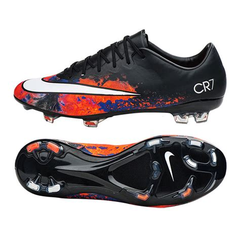 cr7 football shoes nike mercurial cr7 vapor x fg soccer cleats football shoes