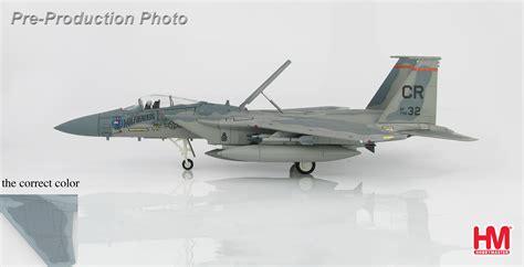 Ha4555 Douglas F 15c Eagle 79 0032 Flown By Col Alton Co Of 32 hobby master 1 72 ha4555 douglas f 15c eagle 79 0032 flown by col alton co of 32nd tfs