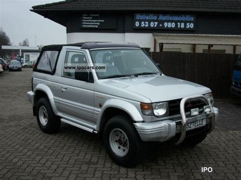 nissan montero convertible 1999 year vehicles with pictures page 44