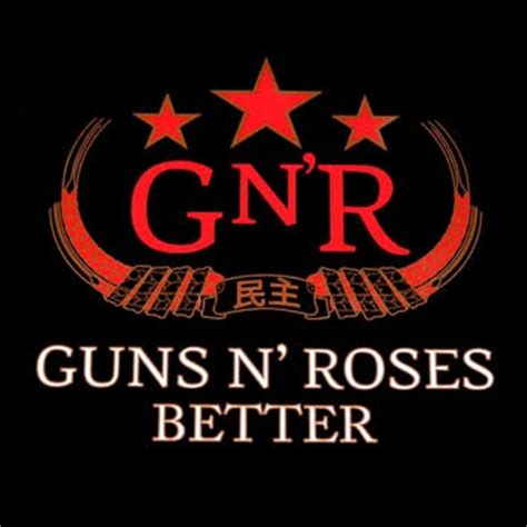 Guns N Roses Better Reviews