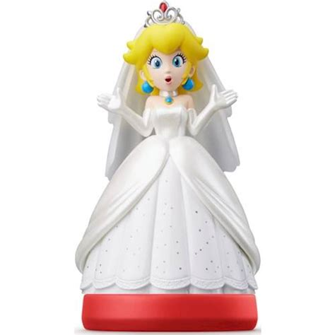 Amiibo Mario Wedding Mario Odyssey Series nintendo amiibo figure mario odyssey series mario wedding best buy