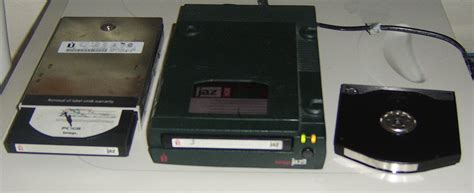 80 Gb Drive 1998 Pc by Jaz Drive