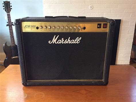 Marshall Mba Cost by Marshall Jcm900 Combo 212 Reverb