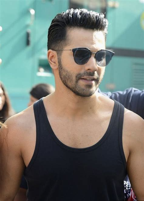 varun dhawan hair cutting name 5 varun dhawan hairstyles for men who aint got no time