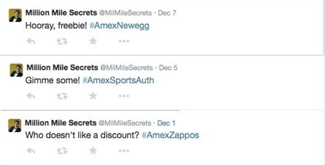 Send Amex Gift Card Via Email - how to get amex offers discounts automatically million mile secrets