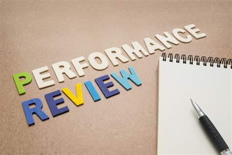 and review the pros and cons of giving regular performance reviews