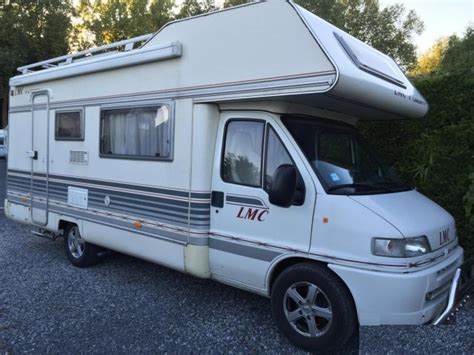 Camping Car Occasion Le Bon Coin Basse Normandie