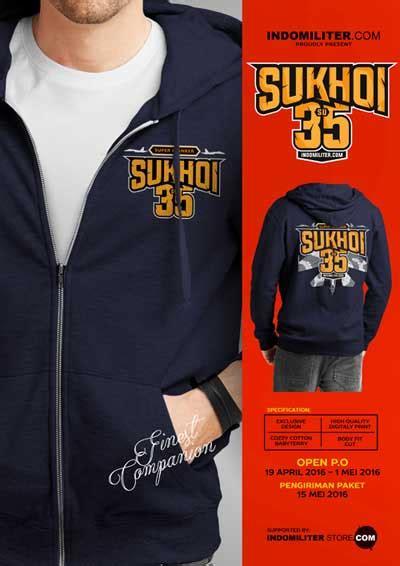 Tshirt Kaos Sukhoi open sale hoodie limited edition batch ii sukhoi su 35