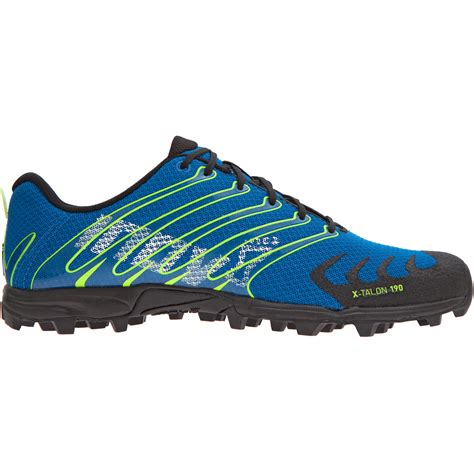 wiggle inov 8 x talon 190 shoes ss16 offroad running shoes