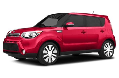 Kia Soul Sedan 2014 Kia Soul Price Photos Reviews Features